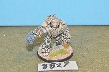 tau empire commander suit metal painted (8829) warhammer