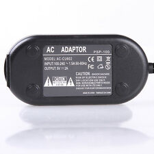 NEW 5Volts DC 2A AC Power Adapter for PSP100 PSP-100 Sony PSP