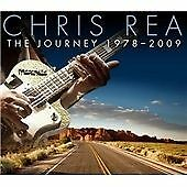 CHRIS REA- THE JOURNEY 1978-2009 (MUSIC CLUB DELUXE)