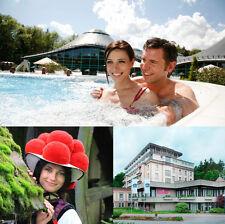 6 Tage Schwarzwald Urlaub & Therme Bad Dürrheim ★★★ Hotel Kurzurlaub Kurzreise