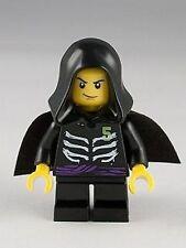 LEGO NINJAGO - LEGO MINIFIG - LLOYD GARMADON - NINJA MINI FIGURE