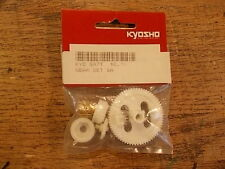 SA-7 SA-07T Gear Set - Kyosho Super Alta Buick Stocker
