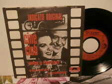"indicatif""ciné club""(orgue de barbarie de lekkerkerker)""single7""fra.pol:2121283."