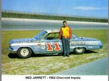 CD_928 #11 Ned Jarrett '62 Chevy   1:43 scale decals   ~SALE~