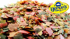 GENUINE 200g T Min Flakes Tropical Fish Food for Tetra / Guppy / Malawi