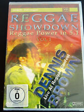 Reggae Showdown Vol. 1: Dennis Brown