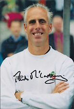 Mick McCARTHY Signed 12x8 Photo AFTAL COA Autograph Football MANAGER ROI