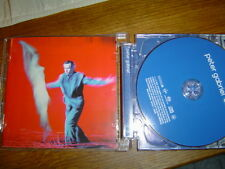 Peter Gabriel - Us HYBRID SACD ( CD 2003) NEAR MINT! hybrid