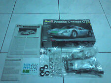 Revell 1:25 Porche Carrera GTS Model Car Kit (#07357)