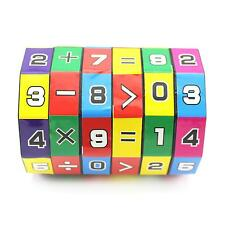 Children Kids Educational Toy Learning Teaching Math Tool Developmental Baby Toy