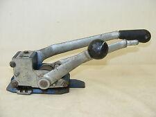alter Bandspanner 13mm Haspelspanner Spanngerät Einhebelspanner Bandbreite 13mm