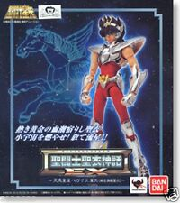Used Bandai Saint Seiya Myth Cloth EX Pegasus Seiya Painted