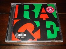 """RAGE AGAINST THE MACHINE """"RENEGADES"""" EXCELLENT HARD ROCK HEAVY METAL IMPORT CD"""