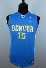 Denver Nuggets Carmelo Anthony #15 Large Nike Youth Basketball Jersey Melo