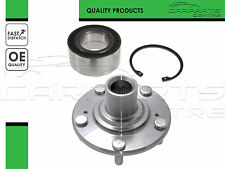 FOR HONDA CIVIC 1.4 1.8 2.0 1.3 HYBRID MK8 06-11 FRONT WHEEL BEARING HUB KIT