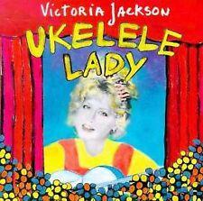 NEW - Ukelele Lady by Jackson, Victoria
