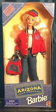 Barbie The Original Arizona Jeans Company Doll By Mattel 1995 Nrfb SE
