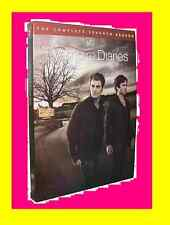 New & Sealed Vampire Diaries Season 7 COMPLETE SEVEN SEVENTH DVD 2016