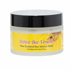 Anti Aging Rejuvenation Facial Lifting Mask - New Zealand Active Bee Venom 15g