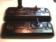 Mercruiser 4.3LX Vortec Valve Covers -- 1997  - 2554257 & 2554256