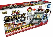 Nintendo 3DS Pokemon Tretta Lab. Import from Japan