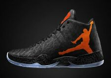 Nike Air Jordan XX9 size 14 Black/Team Orange/Grey 695515-005. 30 xxx photo reel