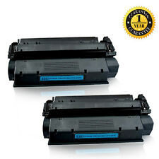 2PK S35 Printer Toner Cartridge For CANON ImageCLASS D320 D340 510 FAX L170 L400