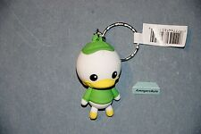 Disney Duck Tales Figural Keyring Series Louie