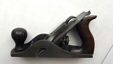 ANTIQUE c.1914 STANLEY 101/2 CARRIAGE MAKERS REBATE PLANE  /  GOOD CONDITION !!