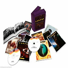 KANSAS - The Classic Albums Collection 1974-1983 - Box Set - Factory Sealed
