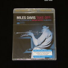 (SPECIAL OFFER) Take Off Complete Blue Note Miles Davis [Blu-Ray Audio]
