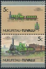 1859 ECR Class Y 2-4-0 (Eastern Counties Railway) Train Stamps / LOCO 100