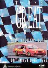 Bathurst Great Race Vol 4 - Mount Panorama 1986 - 1992 - Free Postage