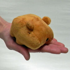 Munumum Plush Capybara (The Ultimate Simplification) Medium