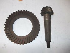 COPPIA CONICA FIAT 1100 R 9/40 BEVEL GEAR RING PINION SET