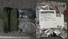 AN/PRC-112 MILITARY SURVIVAL RADIO ANTENNA EARPIECE KIT 4935-01-366-7834 EPS2000