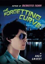 The Forgetting Curve (Memento Nora, Book 2)-ExLibrary
