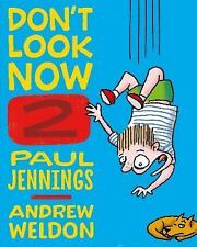 Don't Look Now 2 : A Magician Never Tells and Elephant Bones by Paul Jennings...