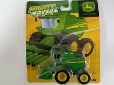 NEW John Deere Mighty Movers Combine, On-the-Go Fun, Ages 3+, (LP53325C)
