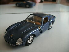 Solido Ferrari 250 GTO 1963 in Blue on 1:43