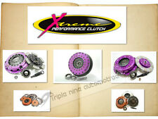 Xtreme Ceramic Button Clutch kit SUIT SUBARU IMPREZA WRX GC8 EJ20 1996-2001