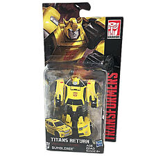 Transformers Titans Return Legend Wave 03 Bumblebee Hasbro 2016 UK