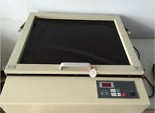 52cmx40cm Precise Vacuum UV Exposure Unit Screen Printing Machine T
