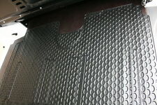 original Mercedes Benz Foot Rubber mat Vito Viano 639 1. Seat Back row
