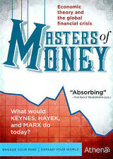 Masters of Money, New DVDs