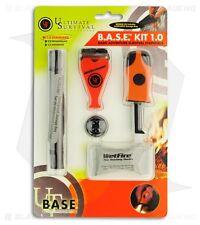 Ultimate Survival Technologies UST Base Kit 1.0 Survival Kit - NIB