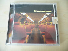 CD TIROMANCINO -IN CONTINUO MOVIMENTO - VIRGIN 2002