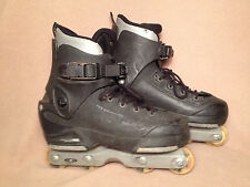 Salomon STS 8 8.5 Aggressive Inline Grinding Skates Mens US