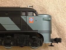 Lionel 6-18979 Area 51 Locomotive from Alien Recovery Train Set 6-31926 NEW