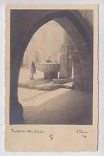 AK Innsbruck, Alter Brunnen, Kinder, Foto-AK 1935